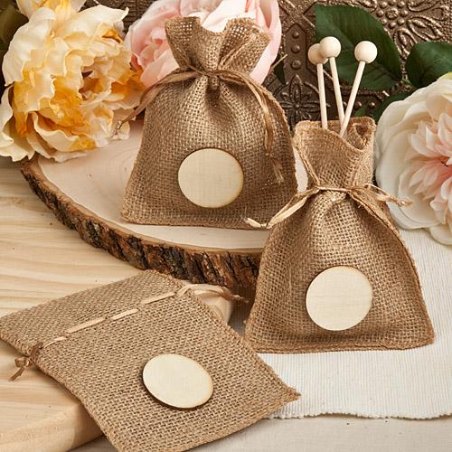 Wedding Gift Box Malta : Collection Burlap Treat BagsFavor BagsFavor PackagingWedding ...