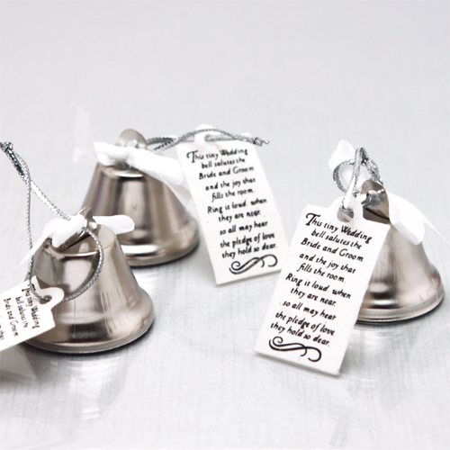bells 24 pieces bell wedding favors wedding favors wedding