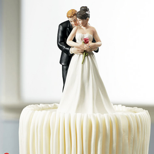 the rose bride and groom cake topper wedding cake toppers wedding