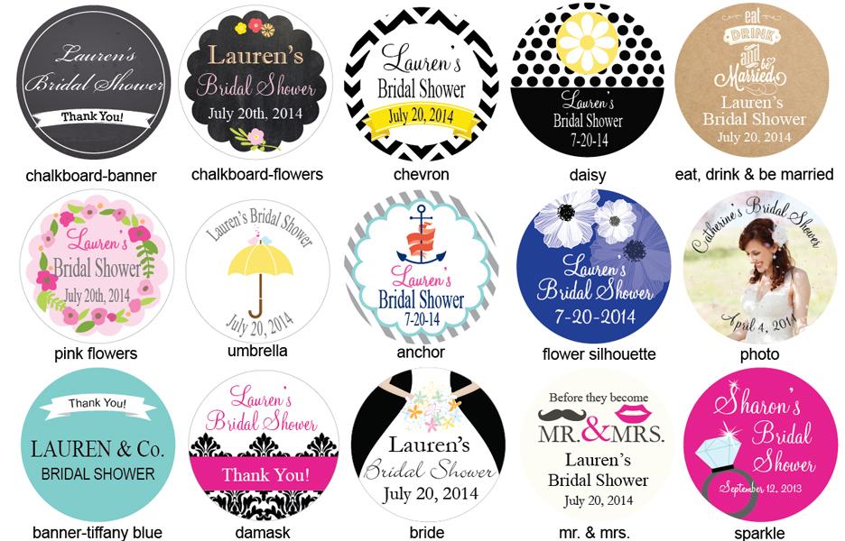 baby shower design templates