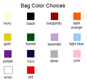 Bag Color