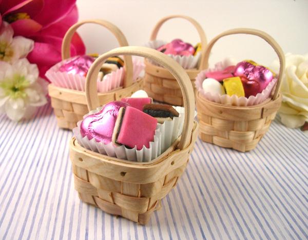 D mini picnic basket details 1
