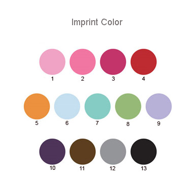 Imprint Color
