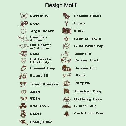 Design Motif