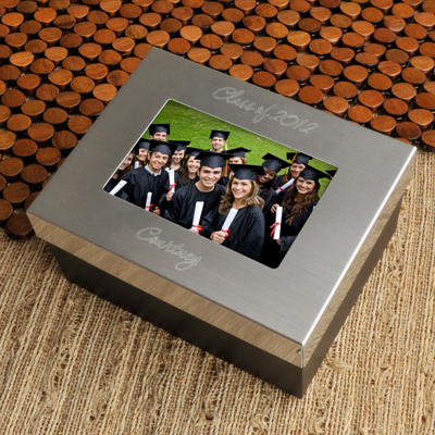 Frame Keepsake Box