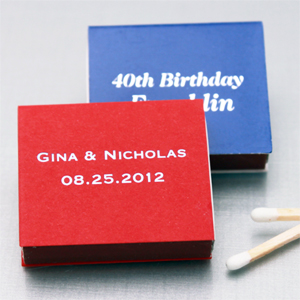 Personalized Demi Wedding Matches