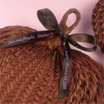 "5/8"" Personalized Ribbon"