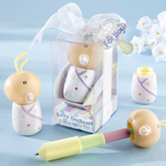 Baby On Board Expandable Pen in Car Seat Packaging