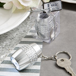 Bling Collection LED Key Chain Flashlight