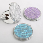 Bling Compact Mirrors