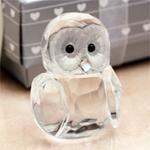 Owl Crystal Favor