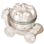 Cinderella Themed Curio Box