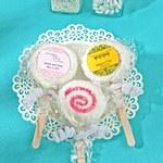 Design Your Own Collection Lollipop Favors
