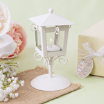 Love Lights The Way Vintage Candle Lamp