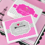 Personalized Theme Gum Boxes