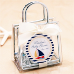 Petite Lookers Handbag Place Card Holder