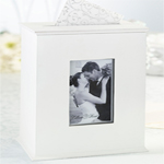 Photo Keepsake Card Box