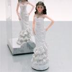 Sweet 16 Fashion Doll Favor