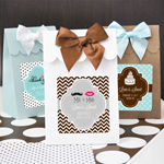 Sweet Shoppe Candy Boxes - Theme (set of 12)