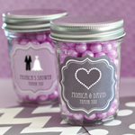 Theme Mini Mason Jars