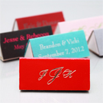 Triangle Personalized Matches