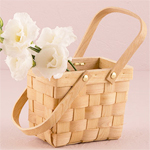 Welcome Picnic Basket - Medium