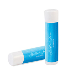 """Aqueous"" Personalized Lip Balms - Set of 12"