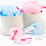Baby Bucket of Love Seed Favors