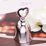 Heart Bell Placecard Holder