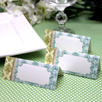 Botanica Place Cards - 12 pcs