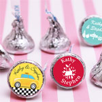 New York Personalized Hershey��s Kisses�