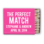 Demi Personalized Matches
