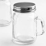 DIY Blank Glass Mason Jars