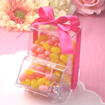 Double Decker Mini Candy Bins