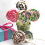 Everyday Wedding Lollipops- Small
