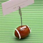 Football Photo or Place Card Holder