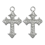 Holy Cross Favor Charms - 20 pcs