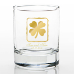 Irish Personalized Shot Glass or Votive Holders