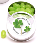 Irish Tin Favor Kit