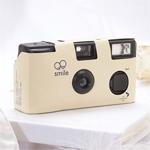 Ivory Wedding Camera