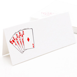 Vegas Place Cards - 50 pcs