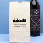 New York Personalized Goodie Bag