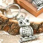 Owl Key Chain Favor