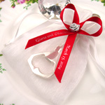 Personalized Organza Favor Bags