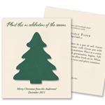 Plantable Christmas Tree Favor