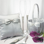 Platinum Wedding Collection