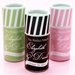 Stripes & Banner Personalized Barrel Matches