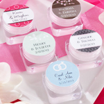 �Sweet Kisses� Personalized Lip Balm - 12 pieces
