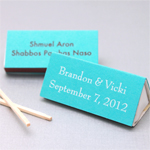 Bride & Co. Personalized Matches