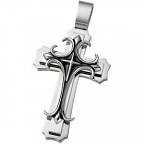Large Decorative Cross